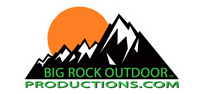 Big Rock Outdoor Productions Bringing you the best in outdoor media for TV, DVD, WEB, and Home!